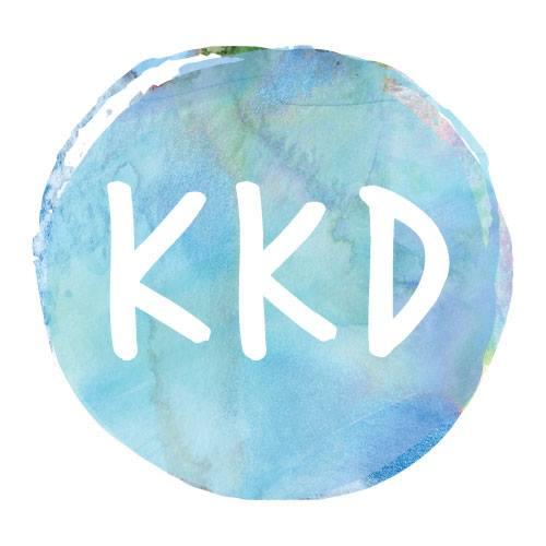 Kate Keiley Designs Logo